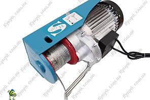 Подъемник электрический Kraissmann SH 200/400, фото 2