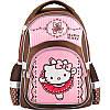 Рюкзак школьный Kite Hello Kitty HK18-518S; рост 115-130 см