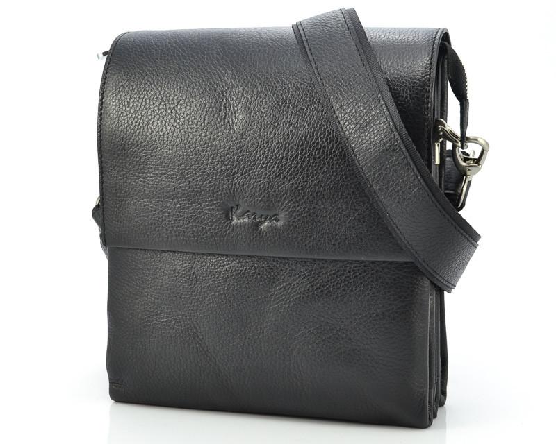 Кожаная мужская сумка Karya 0542-45 (Турция)