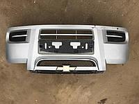Бампер передний Chevrolet Aveo T250, фото 1