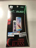 Защитное стекло Perfect для Samsung S4