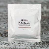 Хна для бровей CC Brow саше, 5гр светло-коричневый