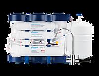 Система обратного осмоса Ecosoft P'URE (280 л. в сутки) с минерализатором, фото 1