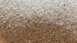 Кварцевый песок в мешках (фракция 0,4-0,8мм) для фильтрующих установок бассейнов