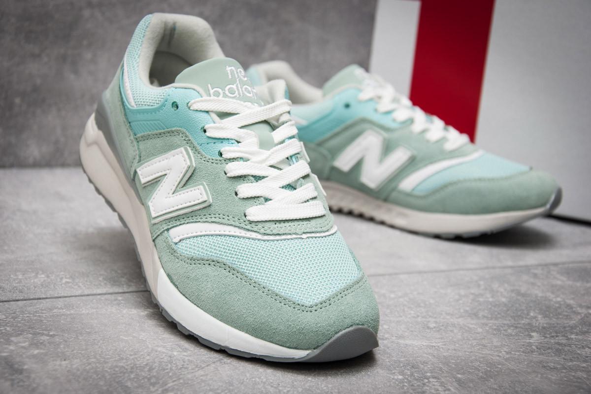 389c71e7f0dc ... Весенне-осенние женские кроссовки New Balance (Нью Беланс) 574, мятные  (12451 ...