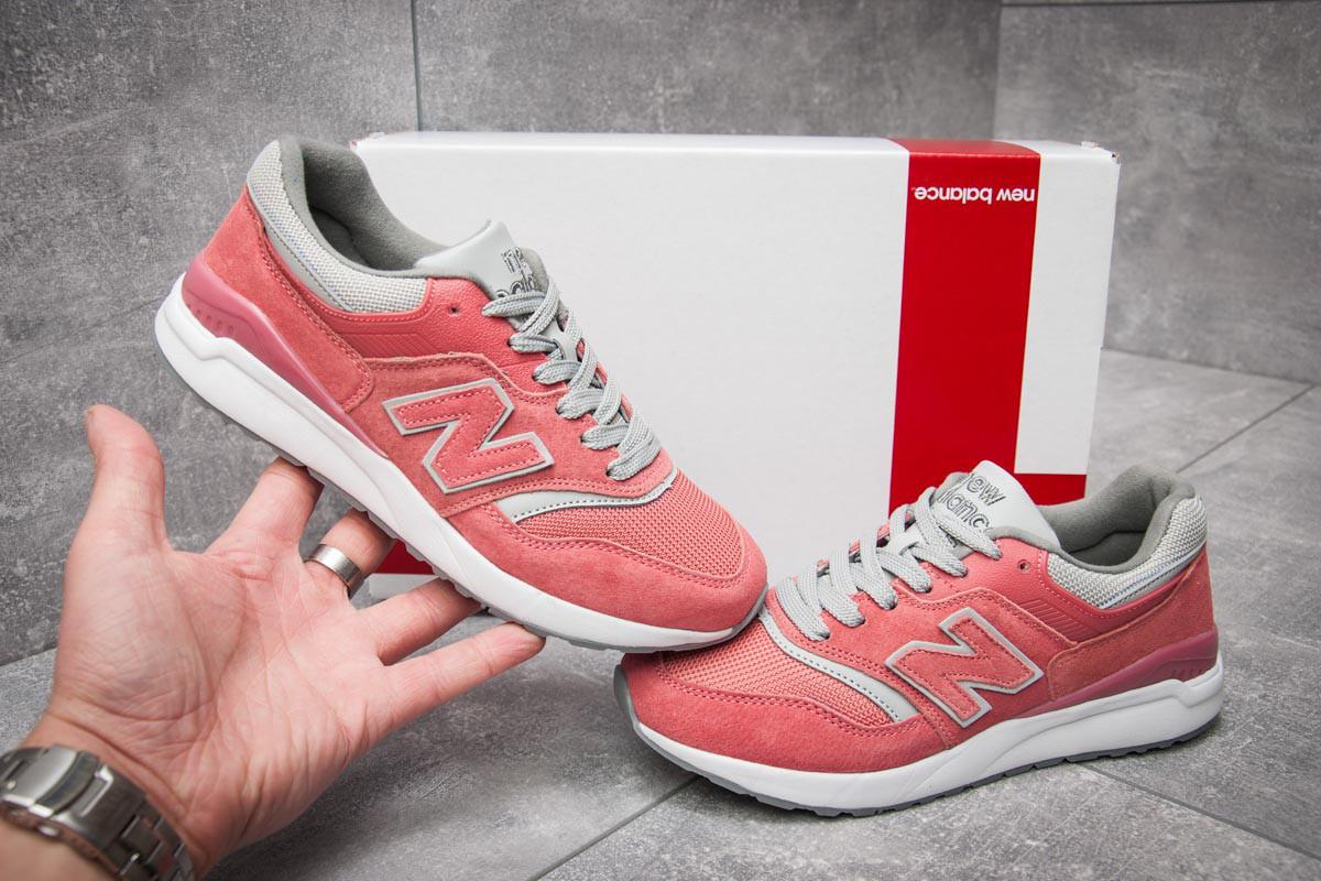 555549eb26cd Весенне-осенние женские кроссовки New Balance (Нью Беланс) 574, розовые  (12452 ...