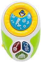 Игрушка музыкальная Baby Team Плеер (8623) , фото 1