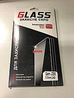 Защитное стекло Perfect для Samsung J200