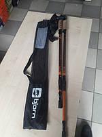 Палки для скандинавской ходьбы Bjorn