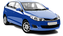 Лобовое стекло ЗАЗ Forza 2011-2017