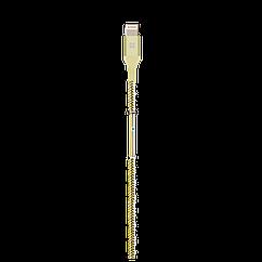Кабель Promate Cable-LTF Lightning Gold