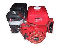 Двигатель бензиновый BULAT BT190FE-S