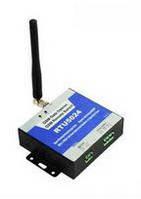 GSM реле RTU-5024, GSM контроллер управления замком, шлагбаумом
