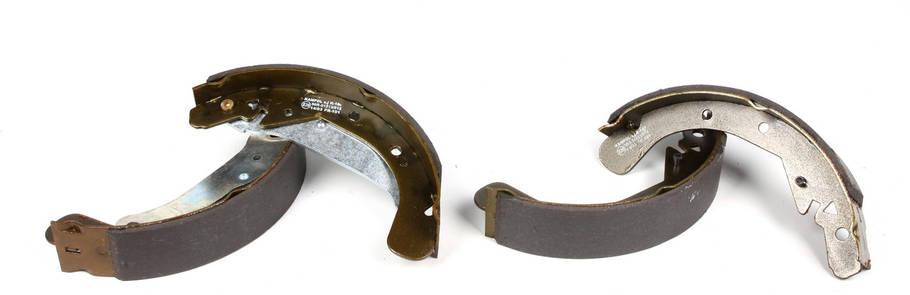Гальмівні колодки барабанні Opel Vectra B 95-! См, фото 2
