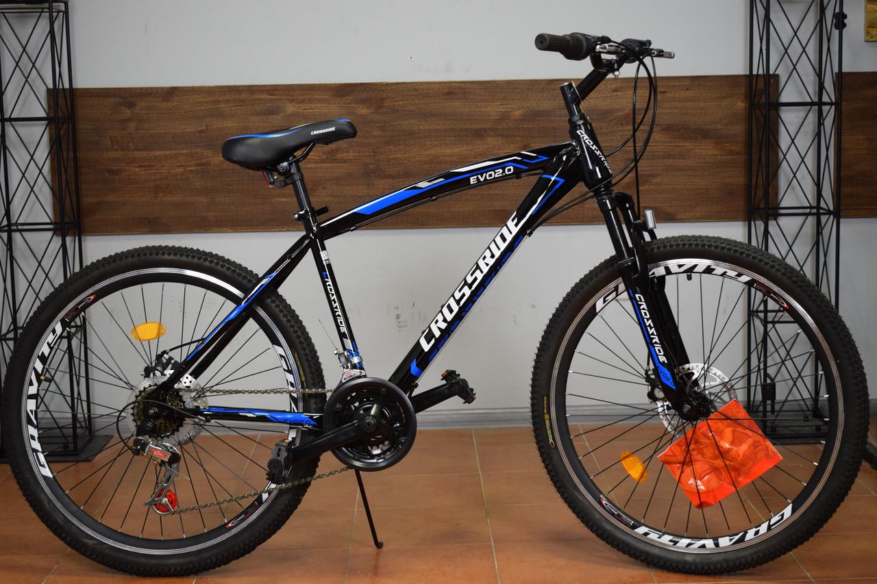 """Горный велосипед 26"""" Crossride Evo 2.0 (Ardis)"""