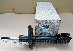 Амортизатор передний Renault Logan 2 (оригинал) 1.5