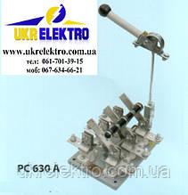 Рубильник РС 400А, РС-4