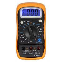 Цифровой мультиметр DT-858L