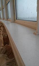 Подоконники из искусственного камня Staron SB412, фото 3