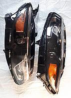 Фара левая 84217584 Chevrolet Malibu 2016 БУ оригинал, фото 1