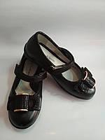 Детские Туфли B&G девочка черные 28-30