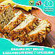 Ароматизатор TPA Banana nut bread Flavor (Банановый кекс с орехами) 10 мл, фото 2