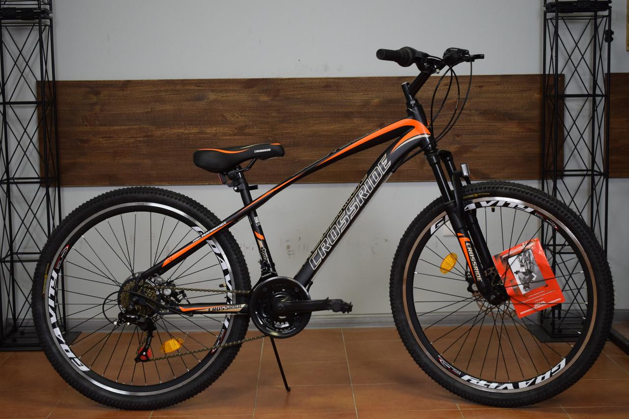 """Горный велосипед 26"""" Crossride Westside (Ardis)"""