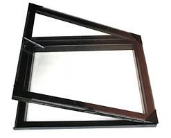Каминные дверцы металлические, под заказ любых размеров