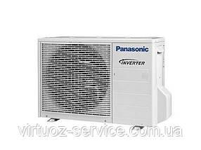 Инверторный кондиционер Panasonic CS/CU-TZ42TKEW серии Compact, фото 2