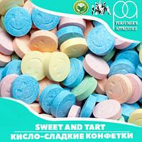 Ароматизатор TPA/TFA Sweet and tart Flavor (Кисло-сладкие конфетки) 10 мл