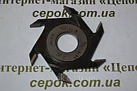 Фреза дискова пазова 125 - 32 - 8