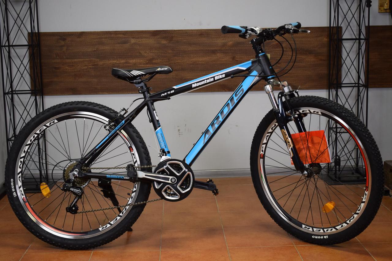 """Горный велосипед 26"""" Ardis M15"""