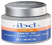 Моделирующий гель IBD Builder Gel Clear 56 мл