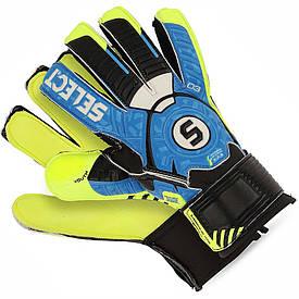 Детские вратарские перчатки Select 03 Youth