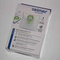 Набор мешков (фильтров) ZVCA200B для пылесоса Zelmer 49.4100
