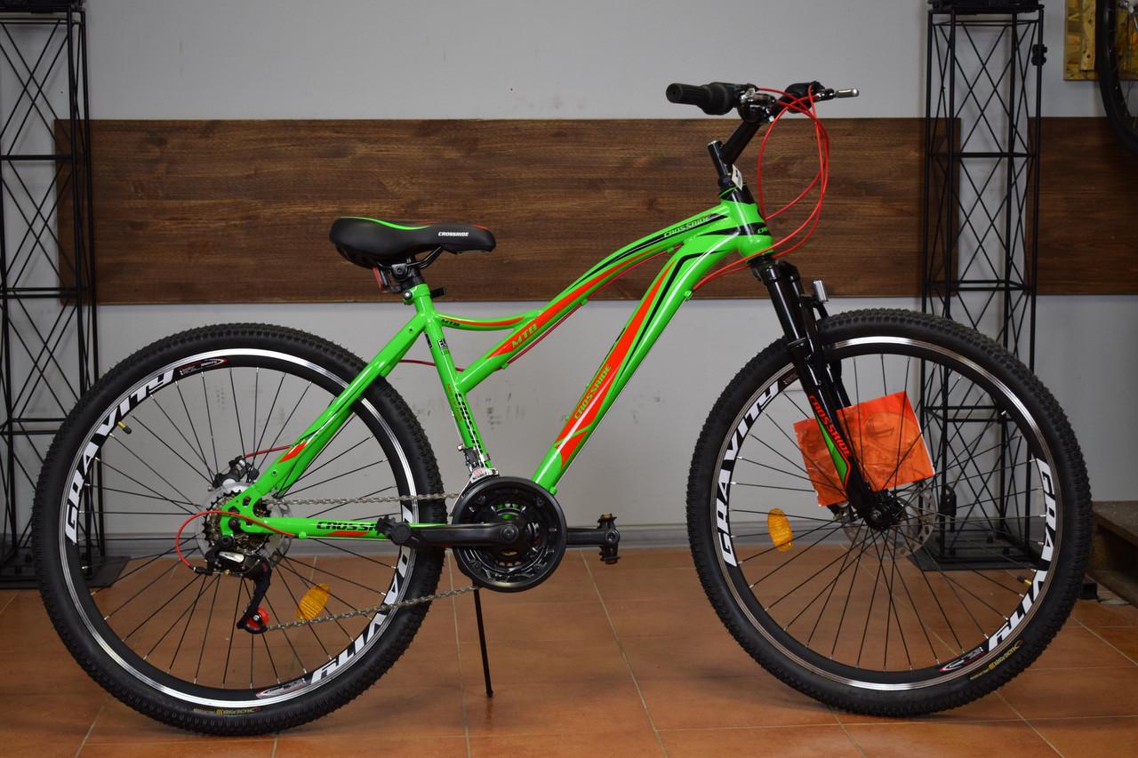 """Горный велосипед 26"""" Crossride CR 2.0 (Ardis)"""