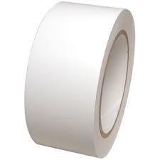 Скотч Белый 45 мм ширина, 300 метров