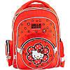 Рюкзак школьный Kite Hello Kitty HK18-525S; рост 115-130 см