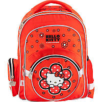 Рюкзак школьный Kite Hello Kitty HK18-525S; рост 115-130 см