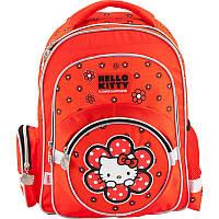 Рюкзак школьный Kite Hello Kitty HK18-525S; рост 115-130 см, фото 1