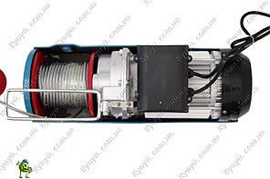 Подъемник электрический Kraissmann SH 500/1000, фото 3