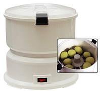 Электрическая картофелечистка Maestro (85 Вт.,Лезвия из нержавеющей стали,загрузка до 1 кг картофеля)