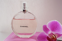 Туалетная вода Chanel Chance Eau Tendre 100 мл(лицензия ОАЭ)