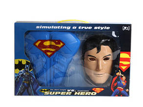 Набор супергероя Супермен