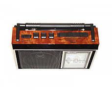 Радиоприёмник Golon RX-635 USB, фото 3