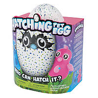 ИНТЕРАКТИВНЫЙ ПИТОМЕЦ HATCHING PET EGG (ФЕРБИ)