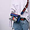 Яркая мини сумочка через плечо, фото 2