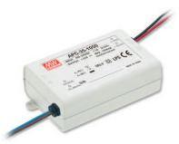 Блок живлення APC-35-1050 MEAN WELL драйвер струму світлодіодів  1.05А 35 Вт 4583