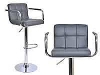 Барный стул с подлокотниками Monte