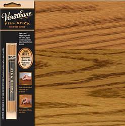 Карандаш-реставратор восковый VARATHANE WOOD CARE для мебели цвет группа 2 16гр